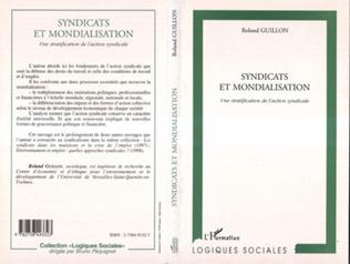 Couverture SYNDICATS ET MONDIALISATION