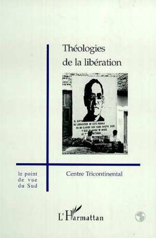 Couverture THEOLOGIES DE LA LIBERATION