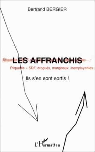 Couverture LES AFFRANCHIS