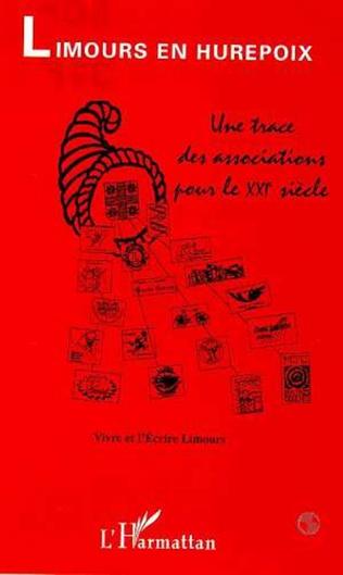 Couverture LIMOURS EN HUREPOIX