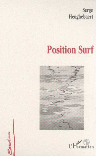 Couverture POSITION SURF