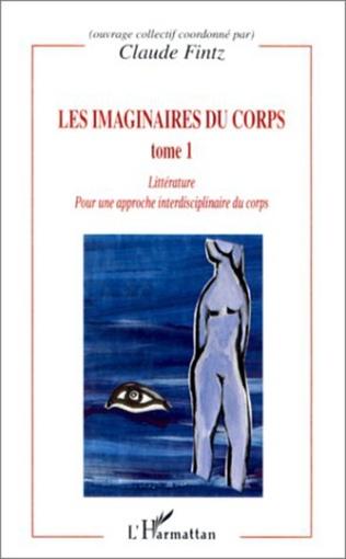 Couverture LES IMAGINAIRES DU CORPS