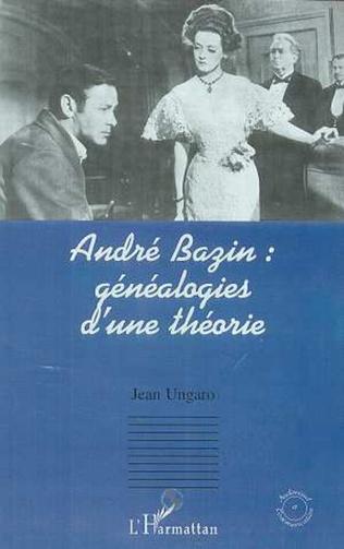 Couverture André Bazin