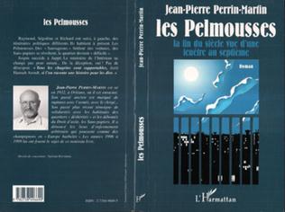 Couverture LES PELMOUSSES