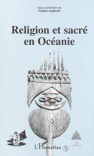 Couverture RELIGION ET SACRÉ EN OCÉANIE