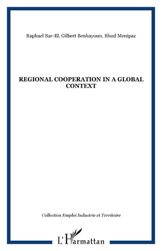Couverture REGIONAL COOPERATION IN A GLOBAL CONTEXT