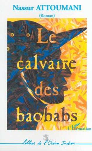 Couverture LE CALVAIRE DES BAOBABS