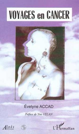 Couverture VOYAGES EN CANCER