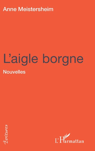 Couverture L'AIGLE BORGNE