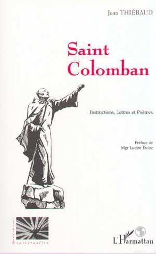 Couverture Saint Colomban