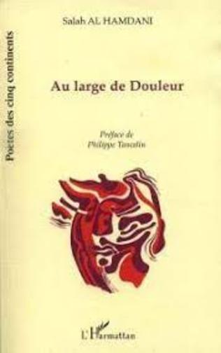 Couverture AU LARGE DE DOULEUR