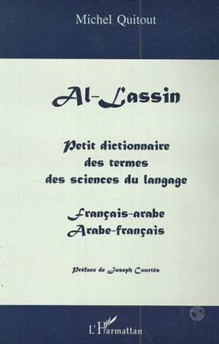 Couverture Al-Lassin