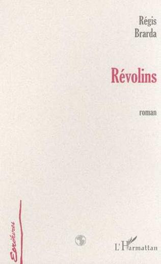 Couverture Révolins