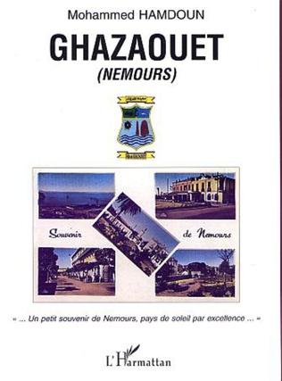 Couverture GHAZAOUET (NEMOURS)