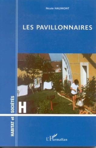 Couverture LES PAVILLONNAIRES