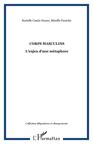 Couverture CORPS MASCULINS