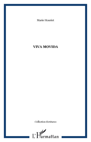 Couverture VIVA MOVIDA
