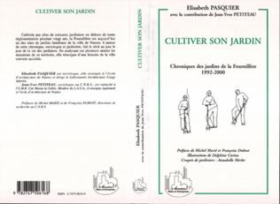 Couverture CULTIVER SON JARDIN