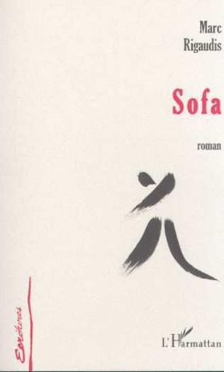 Couverture SOFA.