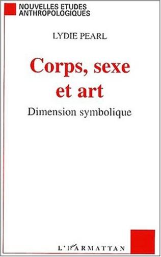 Couverture CORPS, SEXE ET ART