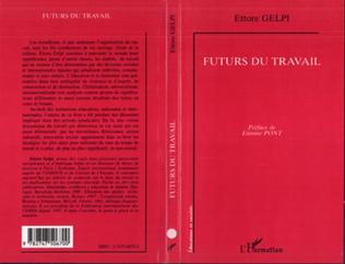 Couverture FUTURS DU TRAVAIL