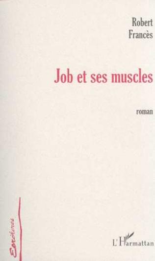 Couverture JOB ET SES MUSCLES