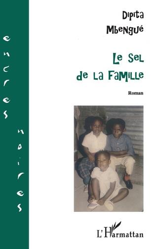 Couverture LE SEL DE LA FAMILLE
