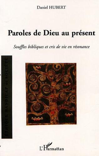 Couverture PAROLES DE DIEU AU PRÉSENT