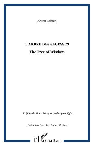 Couverture L'ARBRE DES SAGESSES