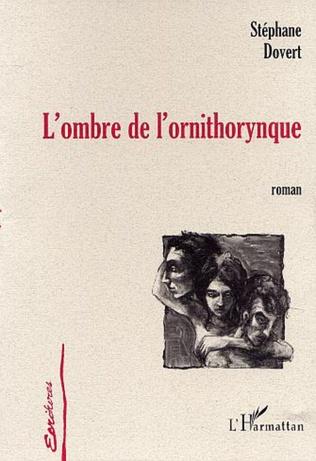 Couverture L'OMBRE DE L'ORNITHORYNQUE