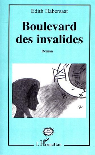 Couverture BOULEVARD DES INVALIDES
