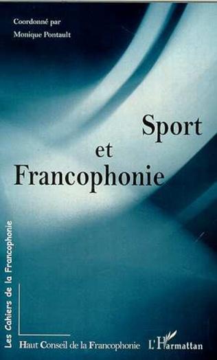 Couverture SPORT ET FRANCOPHONIE