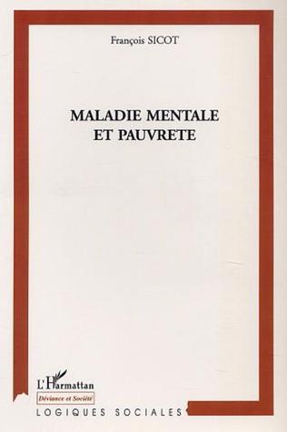 Couverture MALADIE MENTALE ET PAUVRETÉ