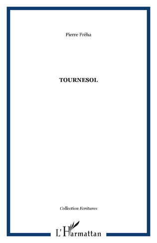 Couverture Tournesol