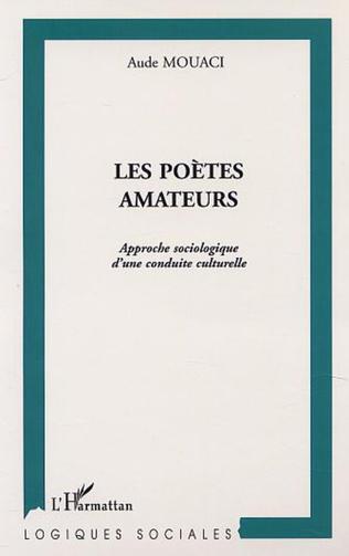 Couverture LES POÈTES AMATEURS