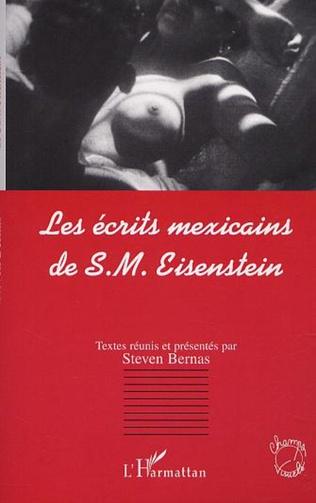 Couverture LES ÉCRITS MEXICAINS DE S.M