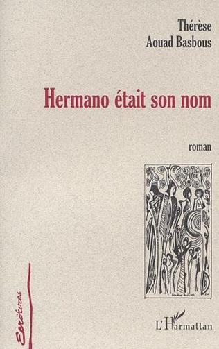 Couverture HERMANO ÉTAIT SON NOM
