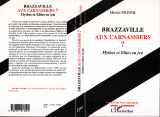 Couverture BRAZZAVILLE AUX CARNASSIERS ?