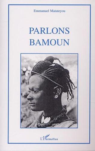 Couverture PARLONS BAMOUN