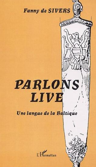 Couverture PARLONS LIVE