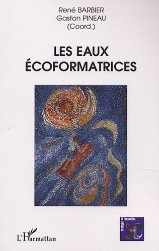 Couverture LES EAUX ÉCOFORMATRICES