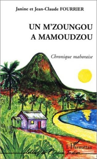 Couverture UN M'ZOUNGOU A MAMOUDZOU