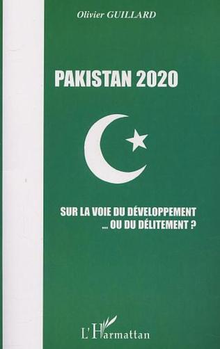 Couverture PAKISTAN 2020