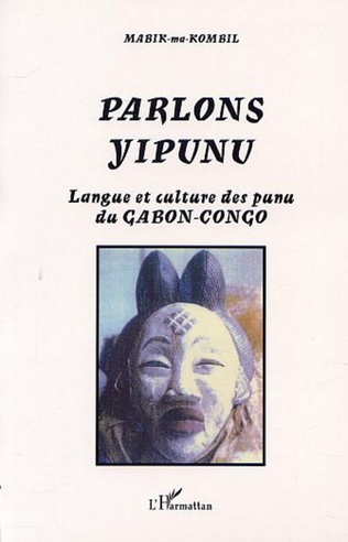 Couverture PARLONS YIPUNU