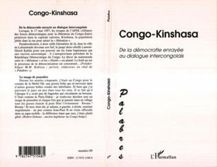 Couverture CONGO-KINSHASA