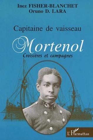 Couverture CAPITAINE DE VAISSEAU MORTENOL