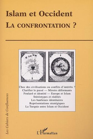Couverture Islam et Occident : la confrontation ?
