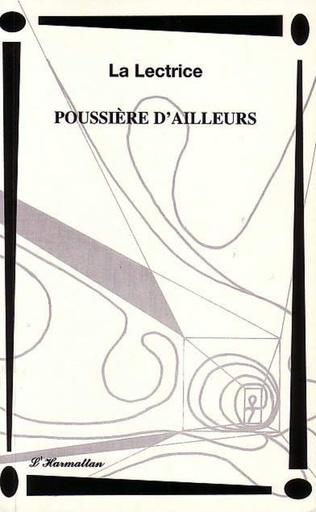 Couverture POUSSIÈRE D'AILLEURS