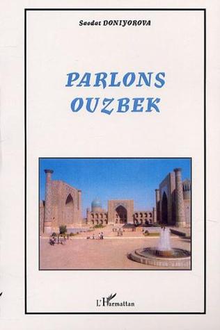 Couverture PARLONS OUZBEK