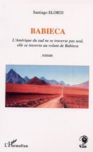 Couverture BABIECA